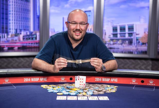 WSOP APAC, episode 2: Scott Davies won the Main Event (A$850,136), Mike Lee – High Roller (A$600,000)