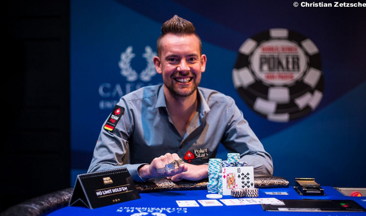 WSOP APAC, episode 1: Danzer Won the Third Bracelet