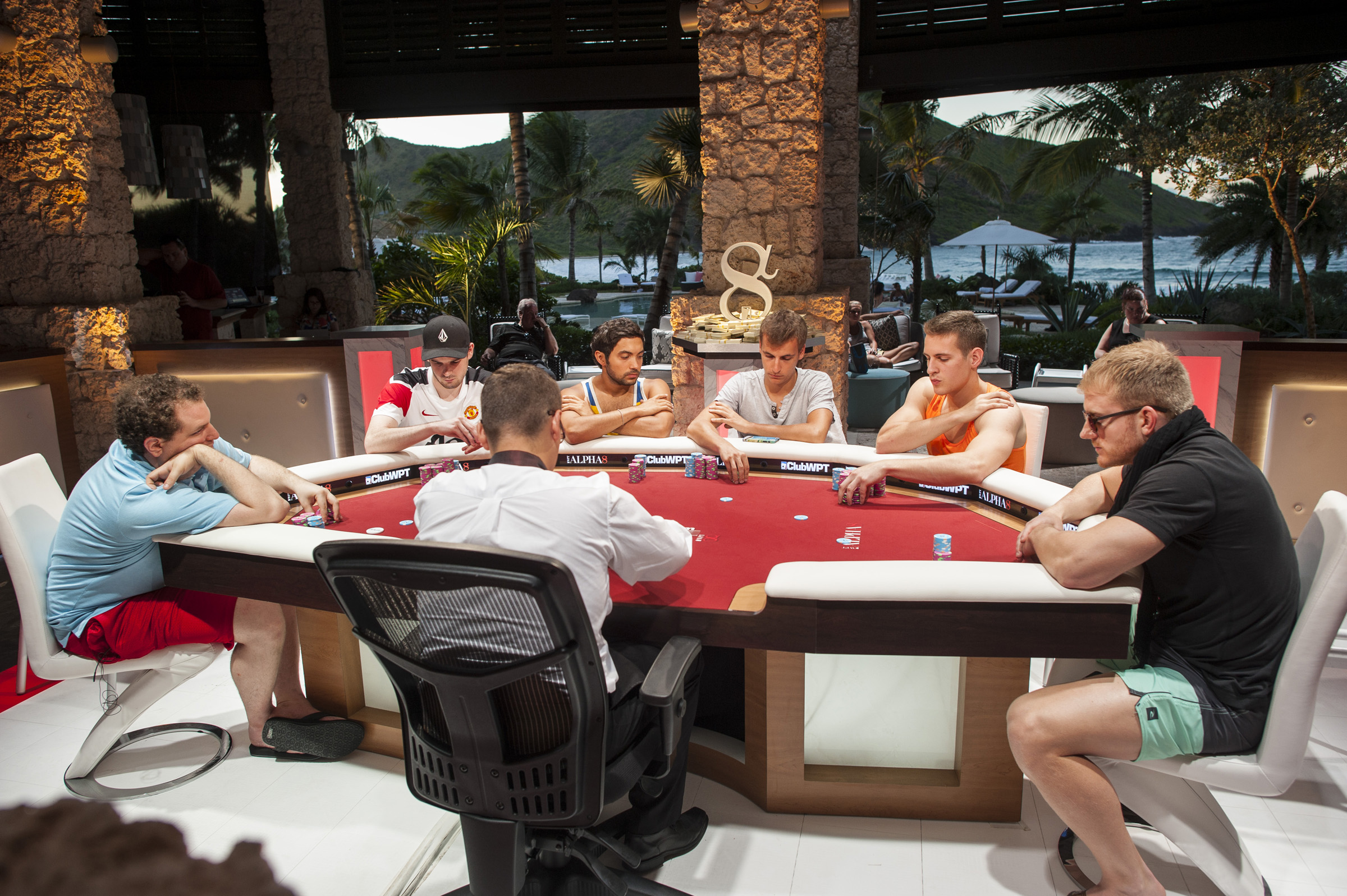 TV Final Table