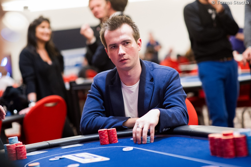 EPT Monaco, Part 1: Belarusians, Urbanovich and lots of money