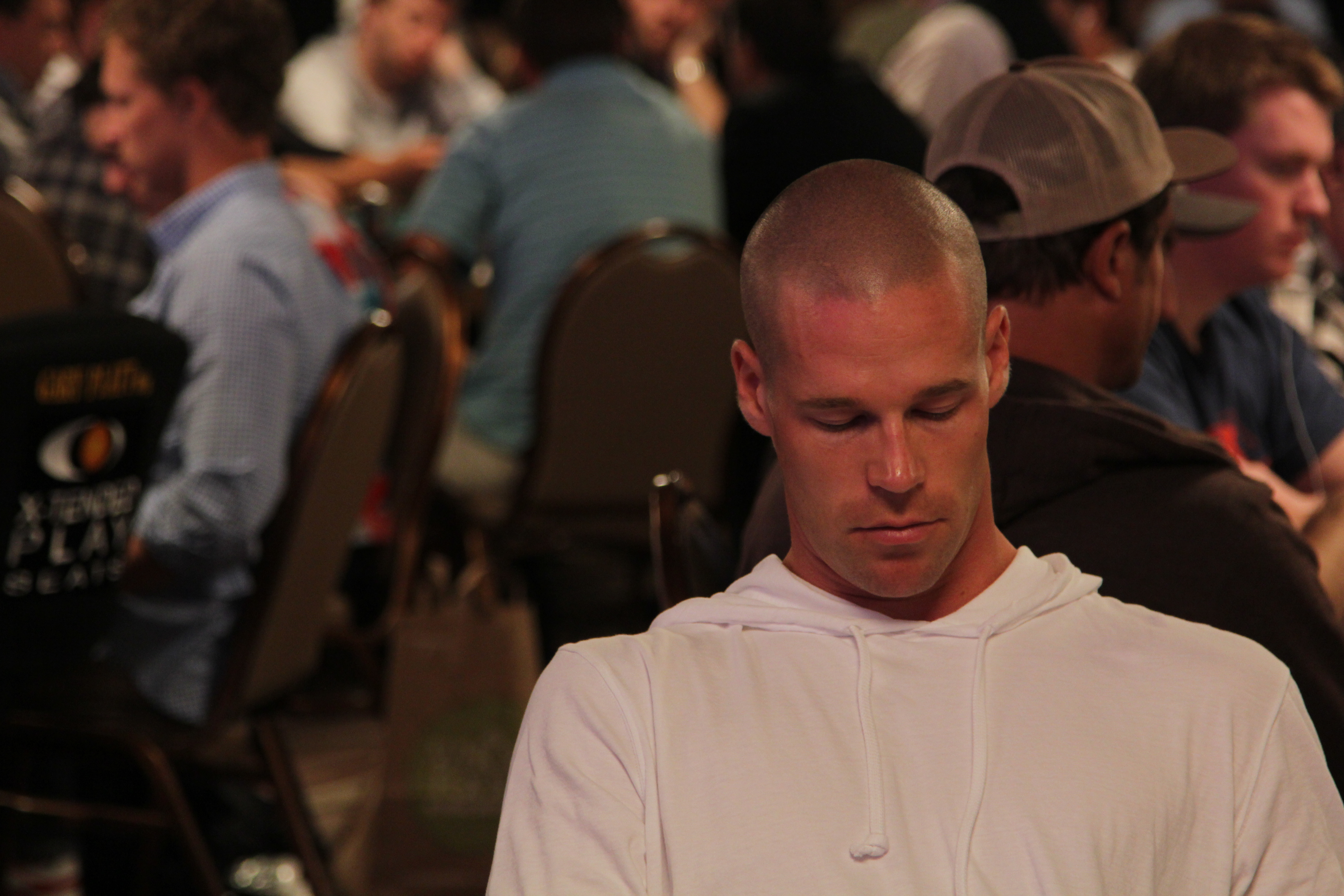 Why Patrick Antonius doesn't play online poker any more
