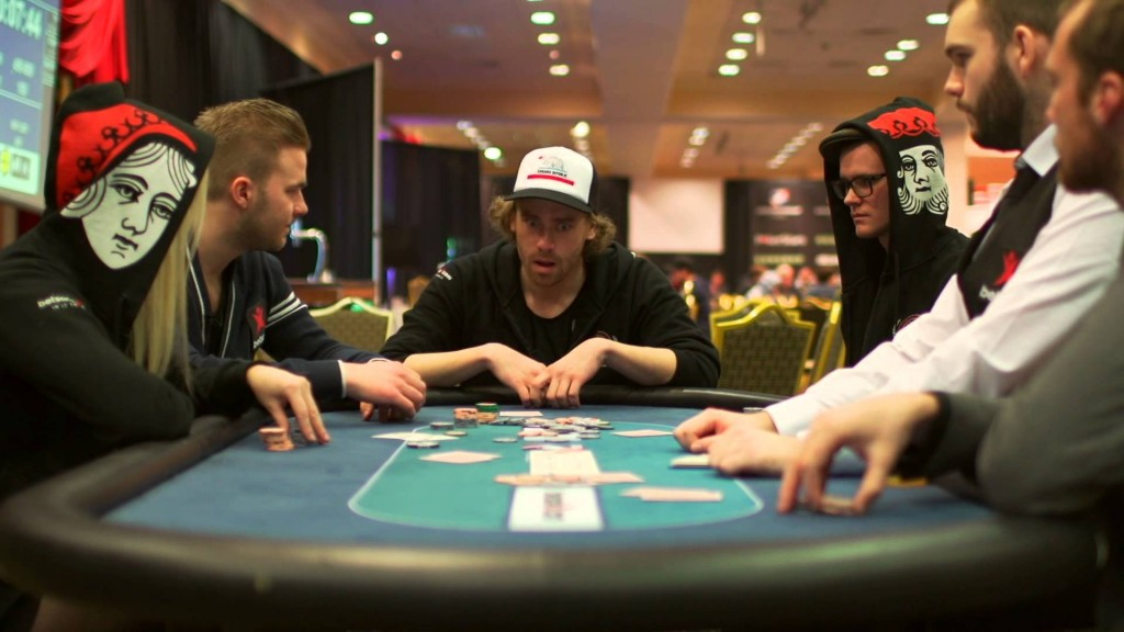Betsafe Poker NM 2013