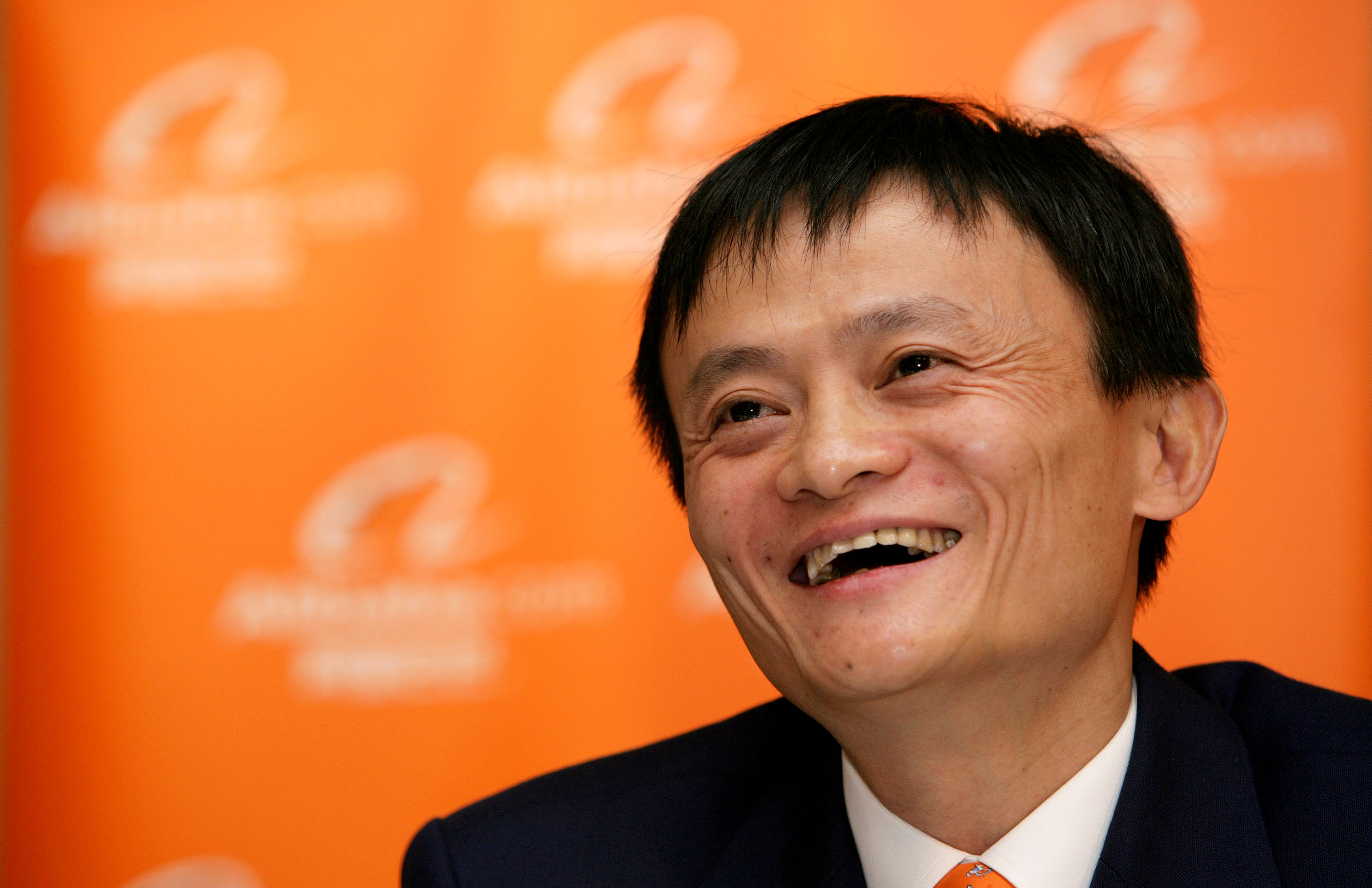 Alibaba launches poker series in China