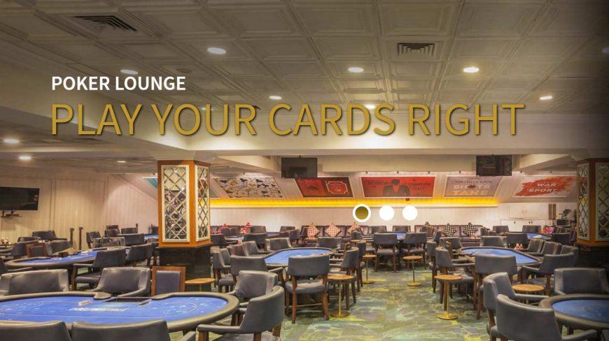 Покерные клубы Индии