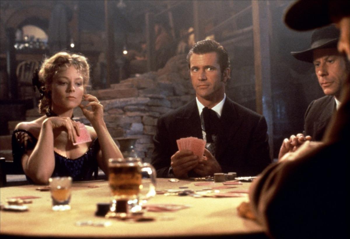 в онлайне фильмы о покере