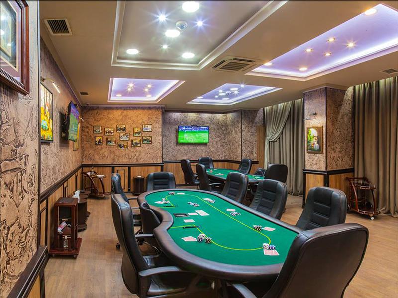 где поиграть в казино в россии