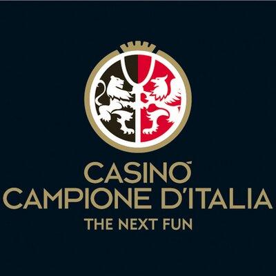 Casino campione online