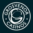 Grosvenor G Casino Piccadilly logo
