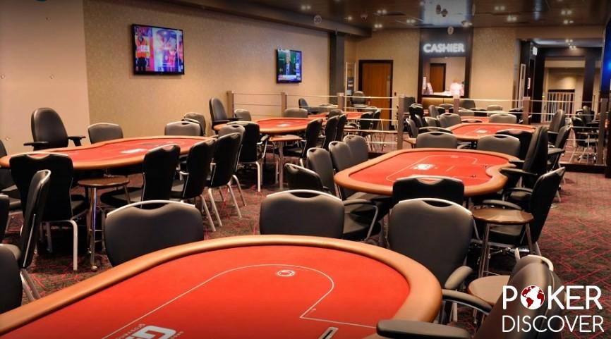 Poker cash games london casino Nähe - 2019