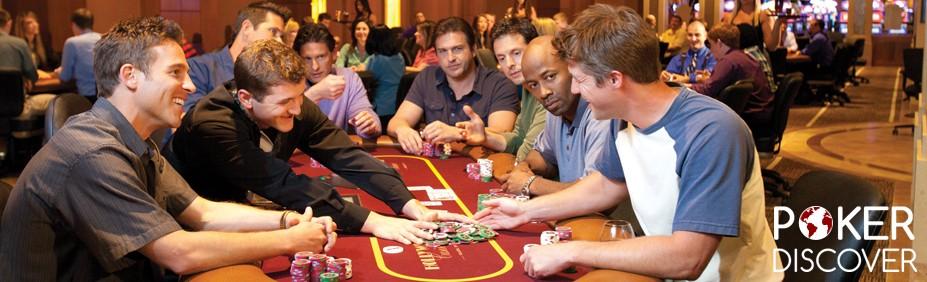 on tilt casino wear