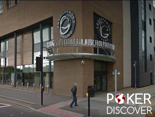 G Casino Dundee
