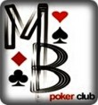 Manabela Poker Club logo