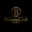 Broome Poker Room logo