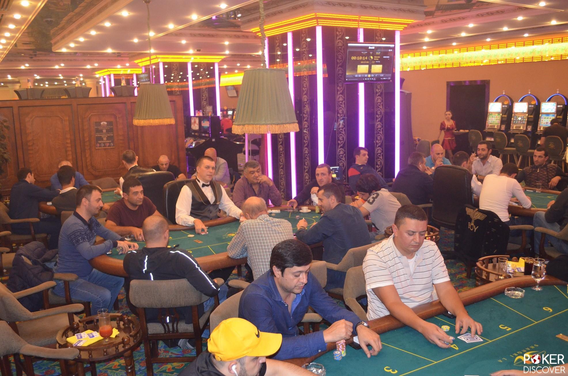 7 ночей казино