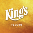 King's Prague Hilton logo