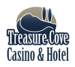 Treasure Cove Casino & Hotel logo