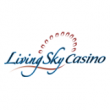 Living Sky Casino logo