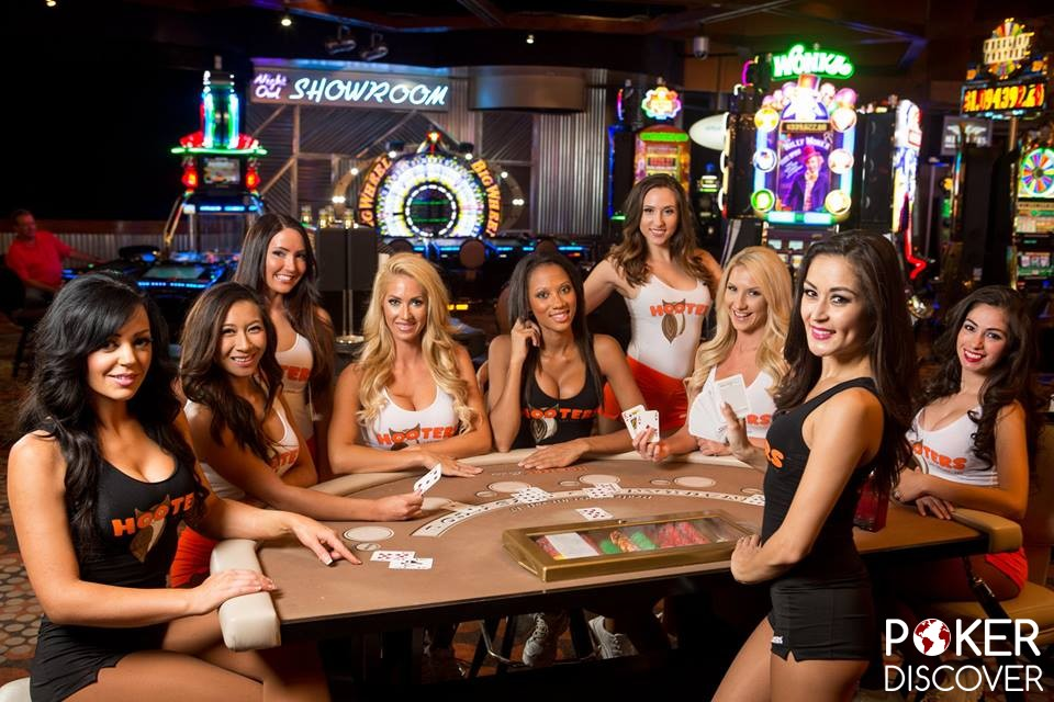 Play Online at These Casinos