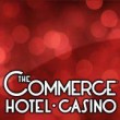 Commerce Casino logo