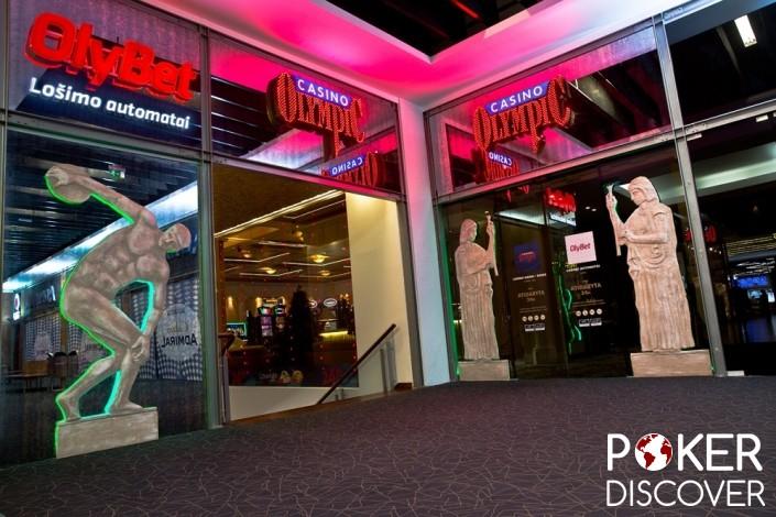 Mystery shopper casino las vegas casino sign