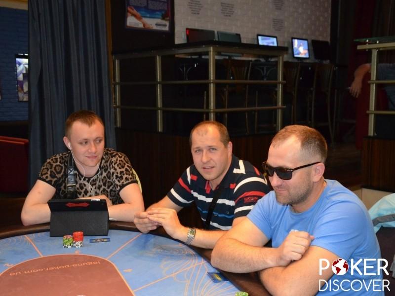 Super casino live roulette