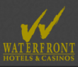 Waterfront Cebu City Hotel & Casino logo